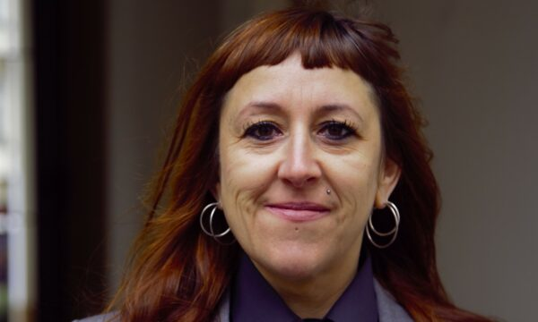 Alexandra Georgi