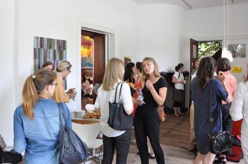 WIFT Germany Brunch beim Filmfest München 2016