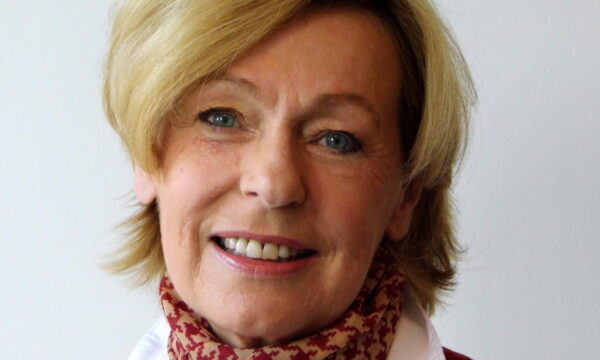 Bettina Förg