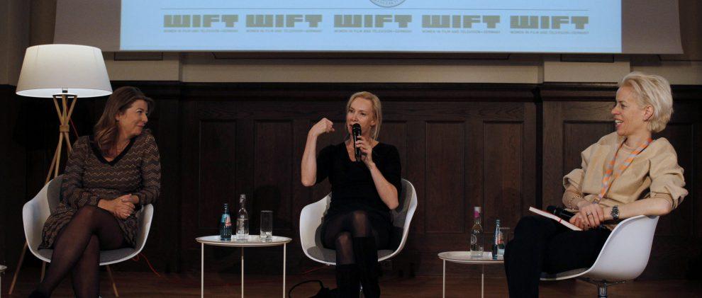 WIFT Berlinale Event 2016 | Berlin