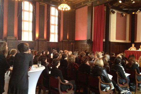 WIFT Germany Berlinale Event 2012