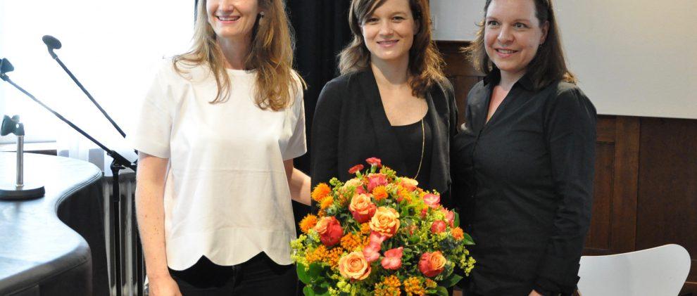 WIFT Brunch mit Lena Schömann beim Filmfest | München