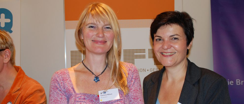 WIFT beim Frauen-Business-Tag der IHK | Köln