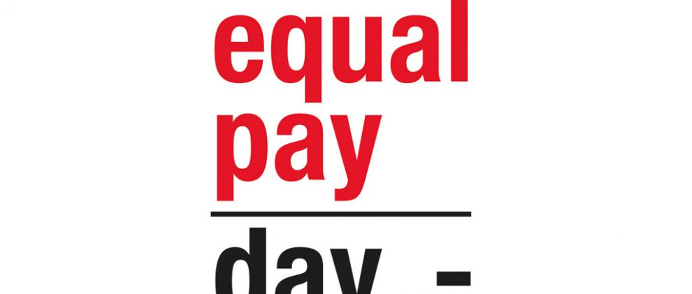 WIFT beim Equal Pay Day | Köln