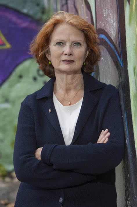 Silke J. Räbiger