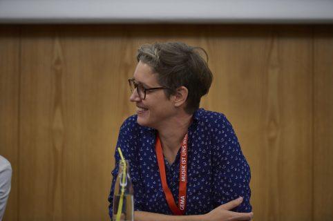 Jasmin Reuter, Komponistin