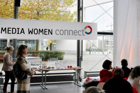 uploads Women Connect bei den Medientagen München 2016