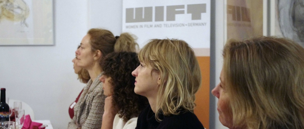 """18. Women's Talk"" in der Villa Kult 