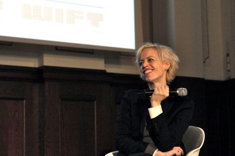 Katja Eichinger