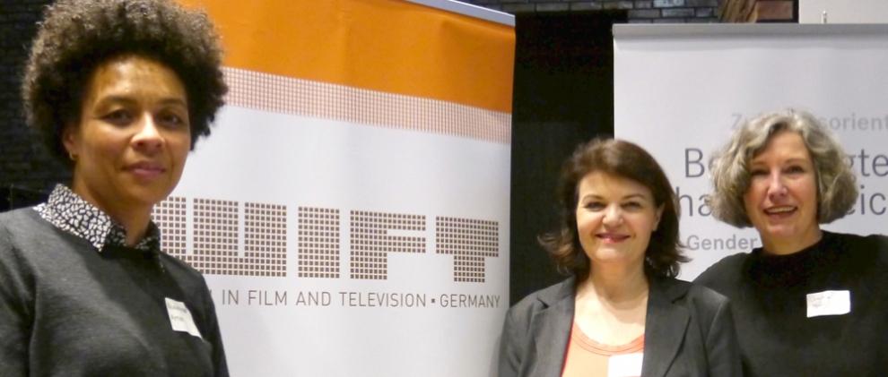 WIFT beim Equal Pay Day | Köln