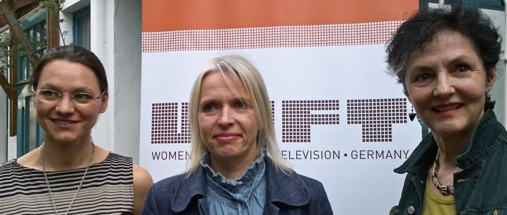 WEGE ZUM OLYMP mit Annette Hess | Hannover