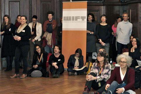 WIFT Germany Berlinale-Event-Publikum