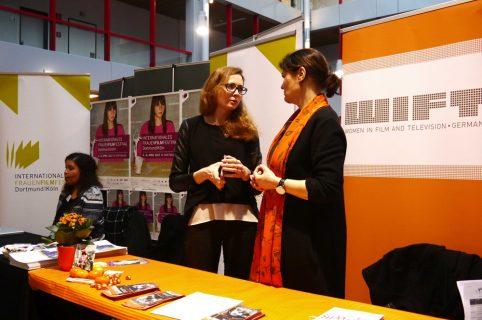 Internationaler Frauentag 2017 in Köln