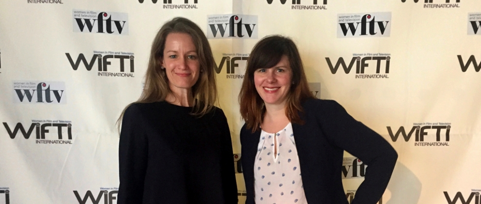 WIFTI Executive Conference | London