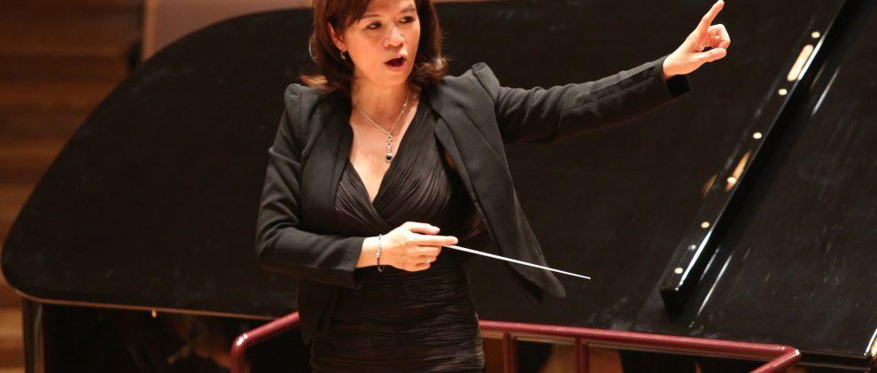 Time´s Up Konzert in der Berliner Philharmonie