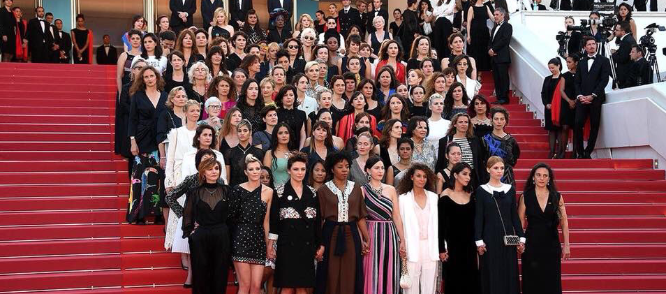 8.-19. Mai: Cannes-Events zu Gender Equality