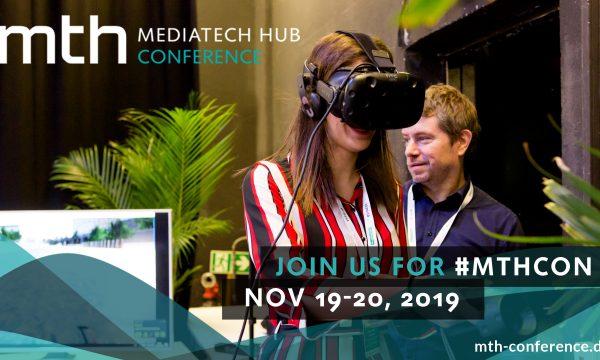 MTH Conference: Ihr jährliches Update für Technologien in Film, TV und VoD