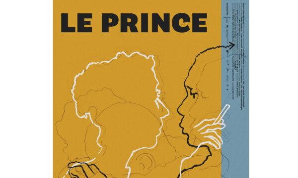 LE PRINCE (Kinostart 30.09.2021)